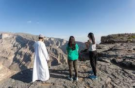 Tourism arrivals to Oman is expected to increase 5 percent annually to 2023