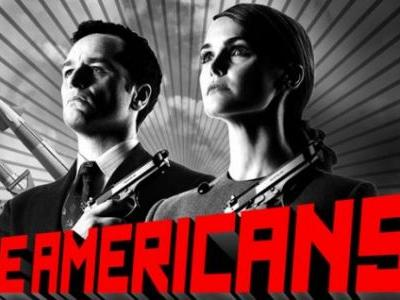 Pop Culture Fun: Elizabeth Jennings and Nina Sergeevna Krilova of The Americans