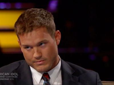 Colton Was Asked Point-Blank if He Was Still a Virgin During 'Women Tell All'