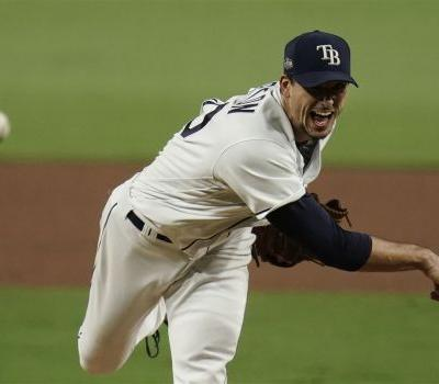 Charlie Morton, Rays top Astros in Game 7 to reach World Series