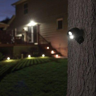 This Mr. Beams Wireless Motion Sensing Spotlight System hit its best price