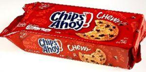 """Chewy Chips Ahoy Cookies Recalled because of reported """"gagging, choking or dental injury"""""""