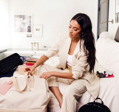 Why We're Sold On The New Under-$85 Travel Brand Created By Shay Mitchell
