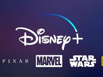 Disney's New Streaming Service Will Be Called Disney Plus