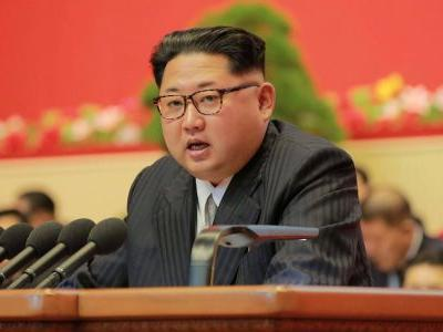 North Korea said the US can get talks or a 'nuclear showdown' - and Trump picked the showdown