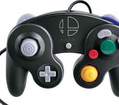 That GameCube style Smash Ultimate controller will be re-released in 2020