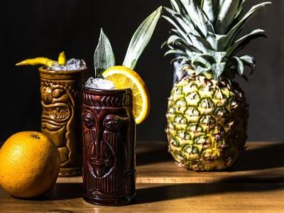 We Asked 10 Bartenders: What's the Best Tiki Cocktail?