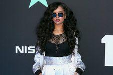 H.E.R. Delivers Stirring 'Lord Is Coming' Performance at the 2019 BET Awards