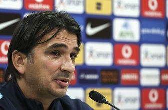 Croatia to give coach Dalic new contract for World Cup