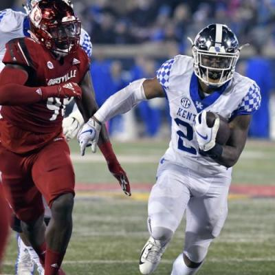Citrus Bowl 2019: Penn State vs. Kentucky TV Schedule, Time and Odds