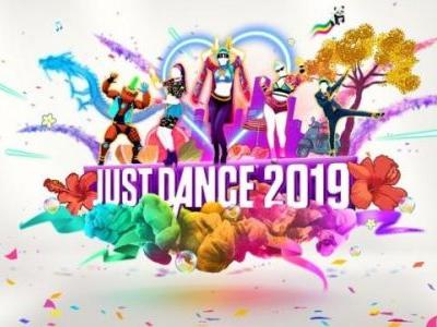 New Nintendo Releases This Week - My Hero: One's Justice, Just Dance 2019