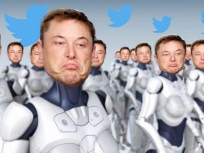 Twitter locks your account if you change your display name to Elon Musk
