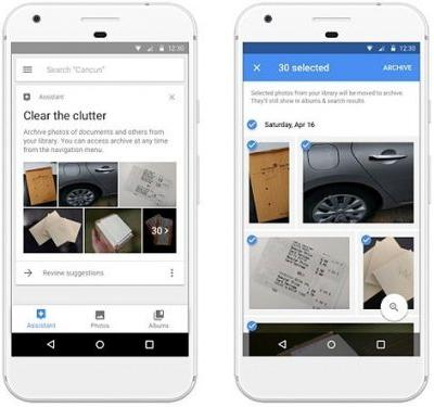 Google Photos Now Lets You Search For Text In Photos