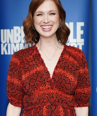 Ellie Kemper Is Officially Expecting Baby Number 2! Here's What We Know About Her Son, James