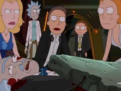 Rick and Morty Season 5 Trailer Teases More Crazy Family Adventures