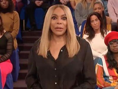 Wendy Williams Reveals She Lives In A Sober House While Recovering From Addiction