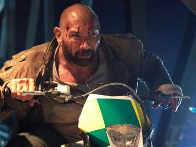 Zack Snyder's Army of the Dead Casts Guardians of the Galaxy's Dave Bautista