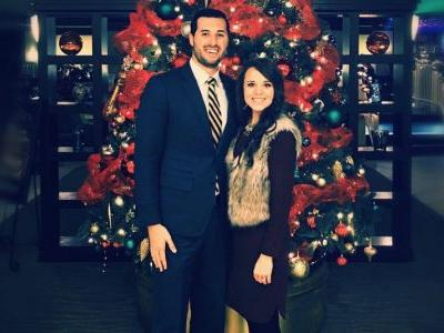Jinger Duggar and Jeremy Vuolo Announce Their First Pregnancy