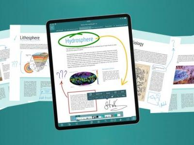 GoodReader iOS PDF app gets major update with all-new UI and viewer, Apple Pencil 2 support, Split View on iPad, much more