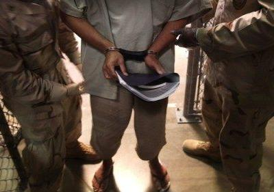 9/11's Anniversary Means 17 Years Since the Guantánamo Prison