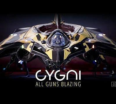 Cygni: All Guns Blazing - When Pixar Artists Make Video Games