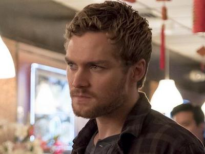 Iron Fist Cancelled After Two Seasons On Netflix