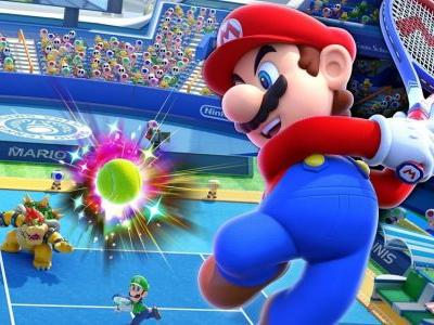 Nintendo Switch approaches 20 million units shipped as Mario Tennis Aces and LABO pop a million each