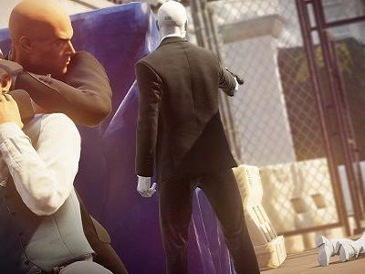 Hitman 2 Will Include Competitive Multiplayer