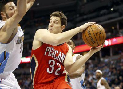 Remember Jimmer? The ex-college star scored 73 points in a game in China