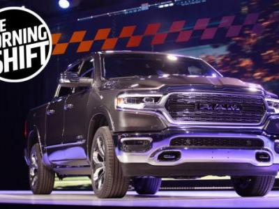Ram Production May Move to Mexico After All Because FCA Wants More Trucks