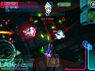 'GALAK-Z: Variant Mobile' Finally Launches on iOS and Android, and 'GALAK-Z: Variant S' Out on Nintendo Switch