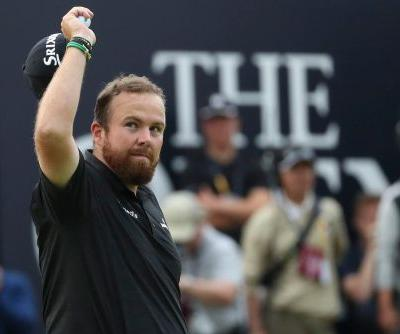 Shane Lowry can go from forgotten to legend at British Open