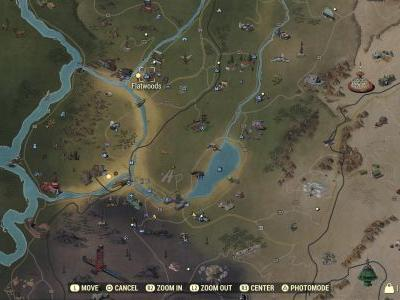 Fallout 76 Vendor Locations - where to spend your caps in Appalachia