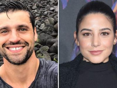'Bachelorette' Contestant Peter Kraus And 'BiP' Alum Bibiana Julian Are Reportedly 'Casually Dating' And We're Into It