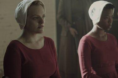 What Happened To Moira In 'The Handmaid's Tale' Season 1? Refresh Your Memory ASAP