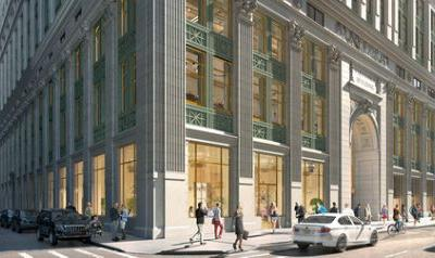 One of New York City's Most Significant Early Skyscrapers to Undergo $50 Million Renovation