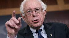 Bernie Sanders Proposes 77 Percent Estate Tax For Billionaires