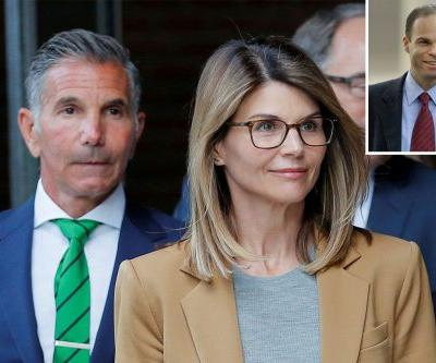 Lori Loughlin's lawyer says new evidence proves innocence in college admissions scandal