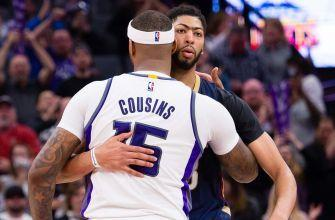 New Orleans Pelicans: An Early Take On DeMarcus Cousins, Anthony Davis
