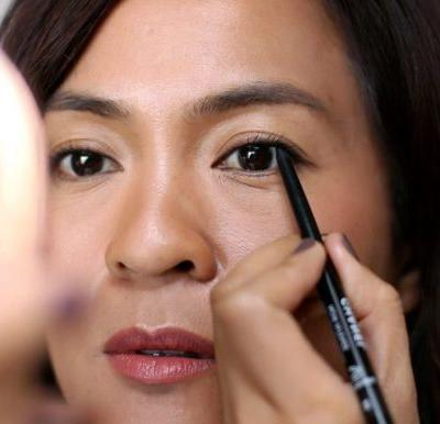Hook or Crook, What Are the Steps in Your Makeup Process That You Never, Ever Skip?