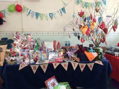 People are coming together to support this mum after no one bought anything from her craft fair stall