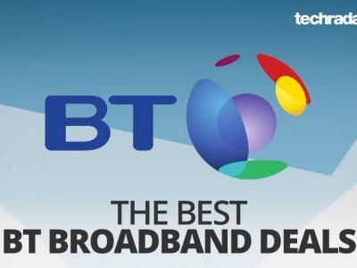 The BT Broadband Black Friday deals have arrived and they're strong