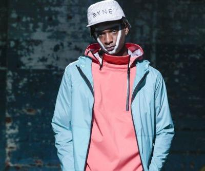 DYNE SS19 Blended Sportswear With the Great Outdoors
