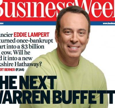 Wall Street will never have the courage to admit why Eddie Lampert failed