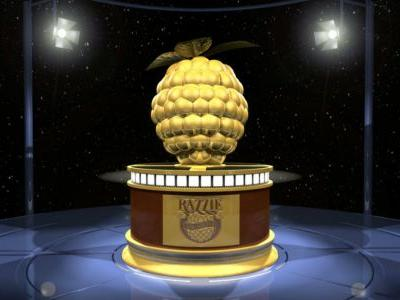 Razzies Will Be Televised For First Time Ever In 2020