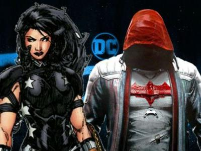 Donna Troy & Jason Todd Confirmed For DC's Titans TV Show