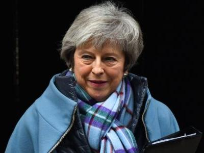 Here is how Theresa May wins a majority for her Brexit deal