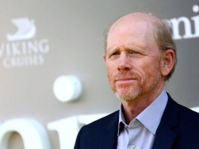 Ron Howard is taking over the Han Solo 'Star Wars' movie