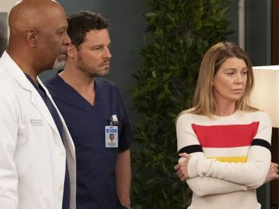 Grey's Anatomy: Every Season Finale, Ranked