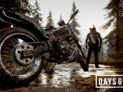 Days Gone Photo Mode Includes 18 Filter Presets, Bike Visibility Toggle